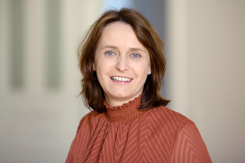 Yvonne Haverland