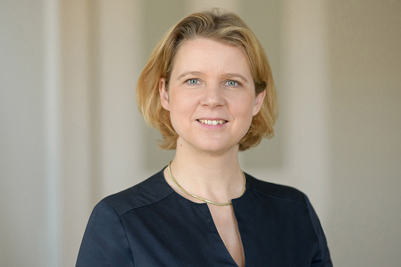 Sophie Ahrens von Bismarck